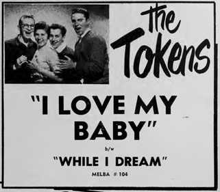 The Linc-Tones / Tokens (2)