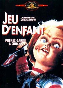 * Chucky : jeux d'enfant