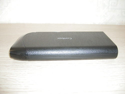 Canbor Batterie Externe, 22000mAh  ,3 sorties