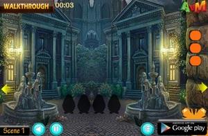 Jouer à AVM Memorable mansion escape