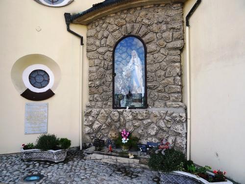 En Slovaquie et en Tçéquie, de çateau en églises!