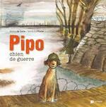 Pipo, chien de guerre