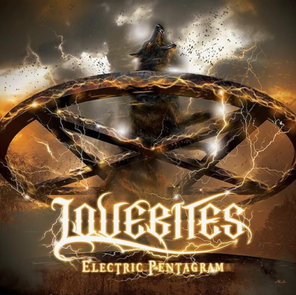 Lovebites - Electric Pentagram (2020)