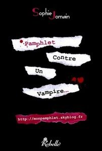 Interview de Sophie Jomain