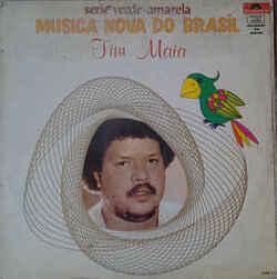 Tim Maia - Musica Nova Do Brasil - Complete LP