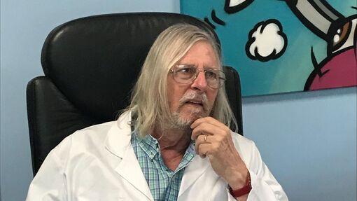 """Coronavirus : """"Si vous ne suscitez pas de controverse, c'est que vous ne faites rien"""", affirme le Pr. Raoult (France3-PACA-27/05/20)"""