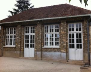 Présentation de l'Ecole Primaire de Bures