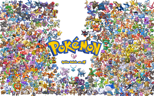 Les petit problème dans Pokémon