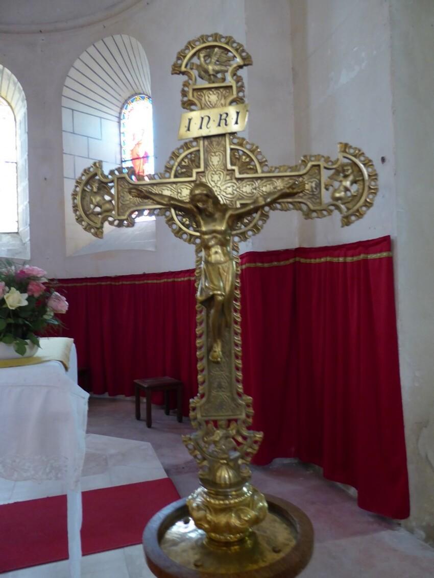 Verteuil en Charente,