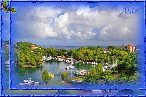 PPS Sainte-Lucie