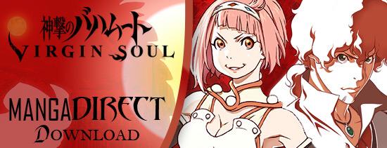 Manga direct