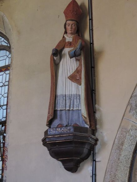 Saint Michel en Grève (22)