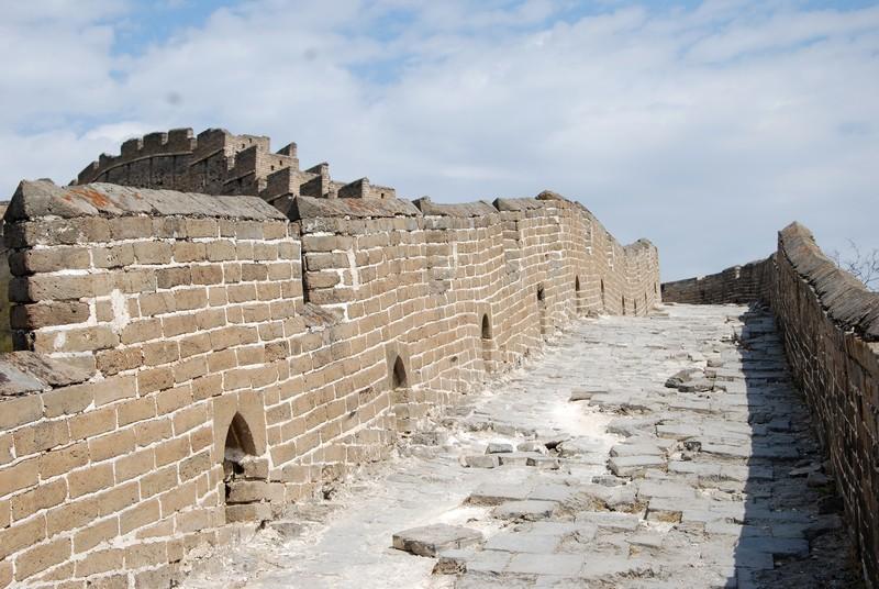 muraille jinshanling chine schnoebelen