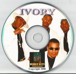 IVORY - IVORY (2000)