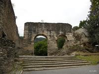 Ruines Romaine