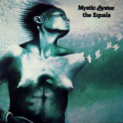 The Equals - Mystic Syster - Complete LP