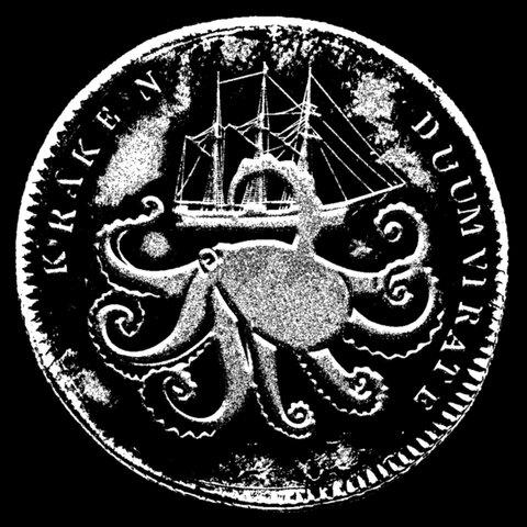 KRAKEN DUUMVIRATE - Un premier extrait de l'album The Stars Below, The Seas Above dévoilé