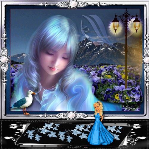 Images fantaisie 02