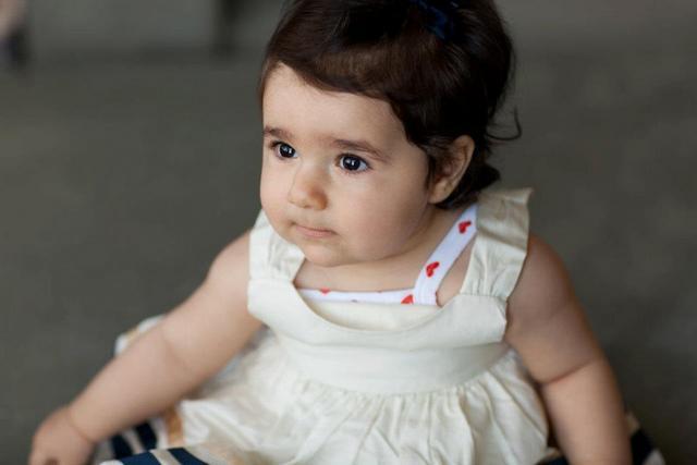 Nouvelles photos de la princesse Iryana Leila Pahlavi  fille du prince Alireza