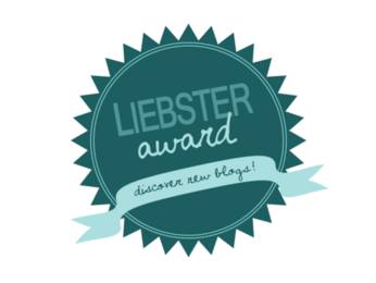 Tag Liebster Award!
