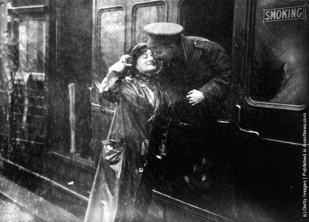 Photos Anciennes - Première Guerre Mondiale 1914 - Partie 3
