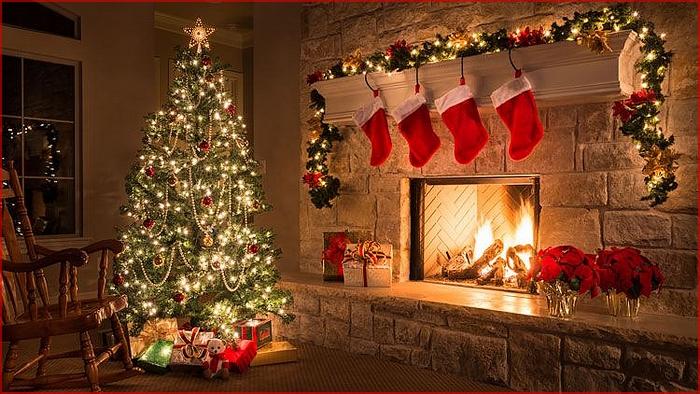 Douce fête de Noël à toutes et à tous.