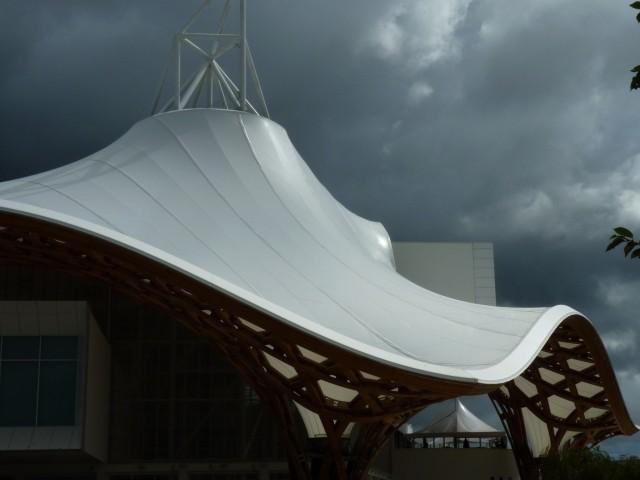 Centre Pompidou-Metz 1 Marc de Metz 08 08 2011