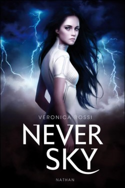 Couverture de Never Sky, Tome 1