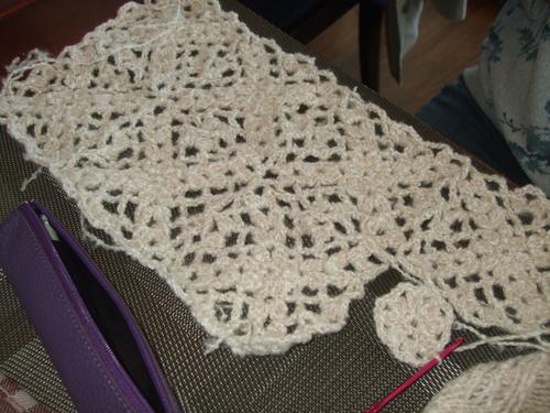 Mes sacs à tricot