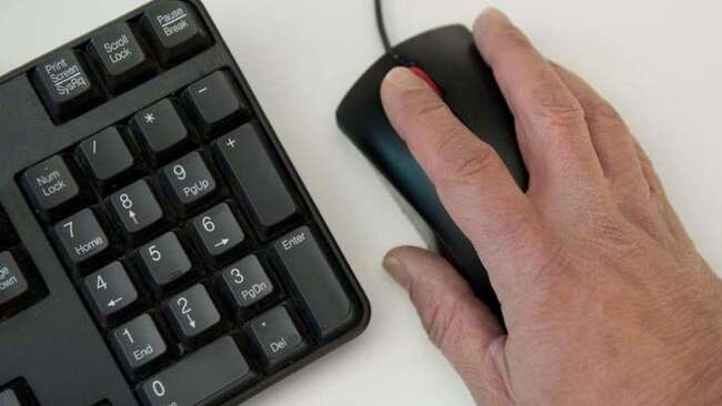 Les autorités mettent en garde contre une arnaque «massive» par mail