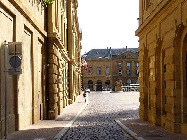 Entre les murs de Metz - 34