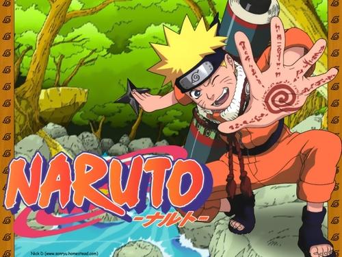 Naruto VOSTFR