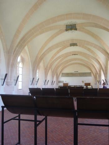 Abbaye de Cîteaux (21)