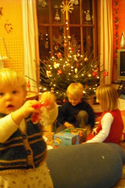 Blog de melimelodesptitsblanpain :Méli Mélo des p'tits Blanpain!, Ambiance de Noël
