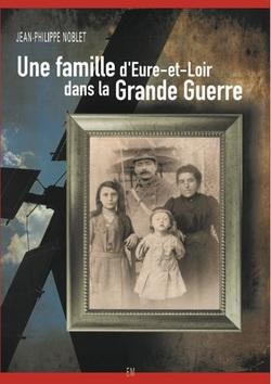 Pour commander le livre et avoir une dédicace, contactez la Librairie du Coin de Châteaudun