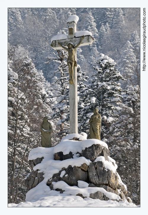 Course spirituel en Chartreuse...