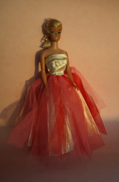 Vintage Barbie : Campus Sweetheart
