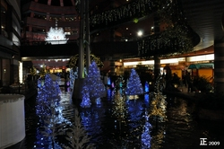 Noël à Fukuoka