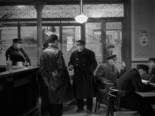 Quai des Orfèvres, Henri-Georges Clouzot, 1947