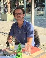 sylvain duthu : Les chroniques de Mandor