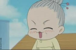 Mamie-chan