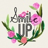 Smile up ! Logo