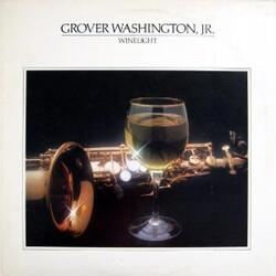 Grover Washington Jr. - Winelight - Complete LP