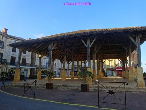 Belvès : mes photos