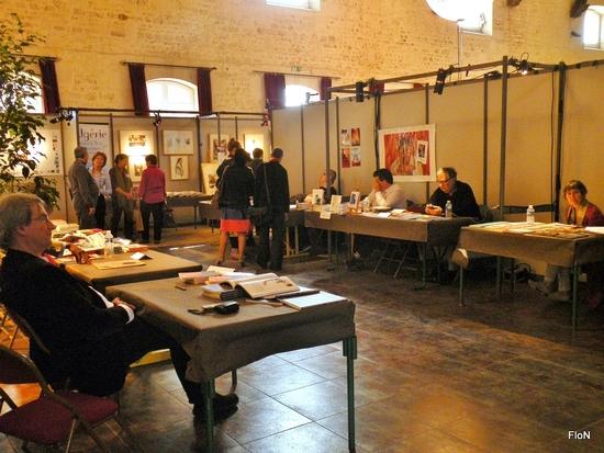 Salon du livre de Thénac 2012 155