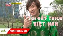 Running Man 134 & 136 Vostfr
