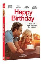 Chronique Happy Birthday réalisé par Susan Walter