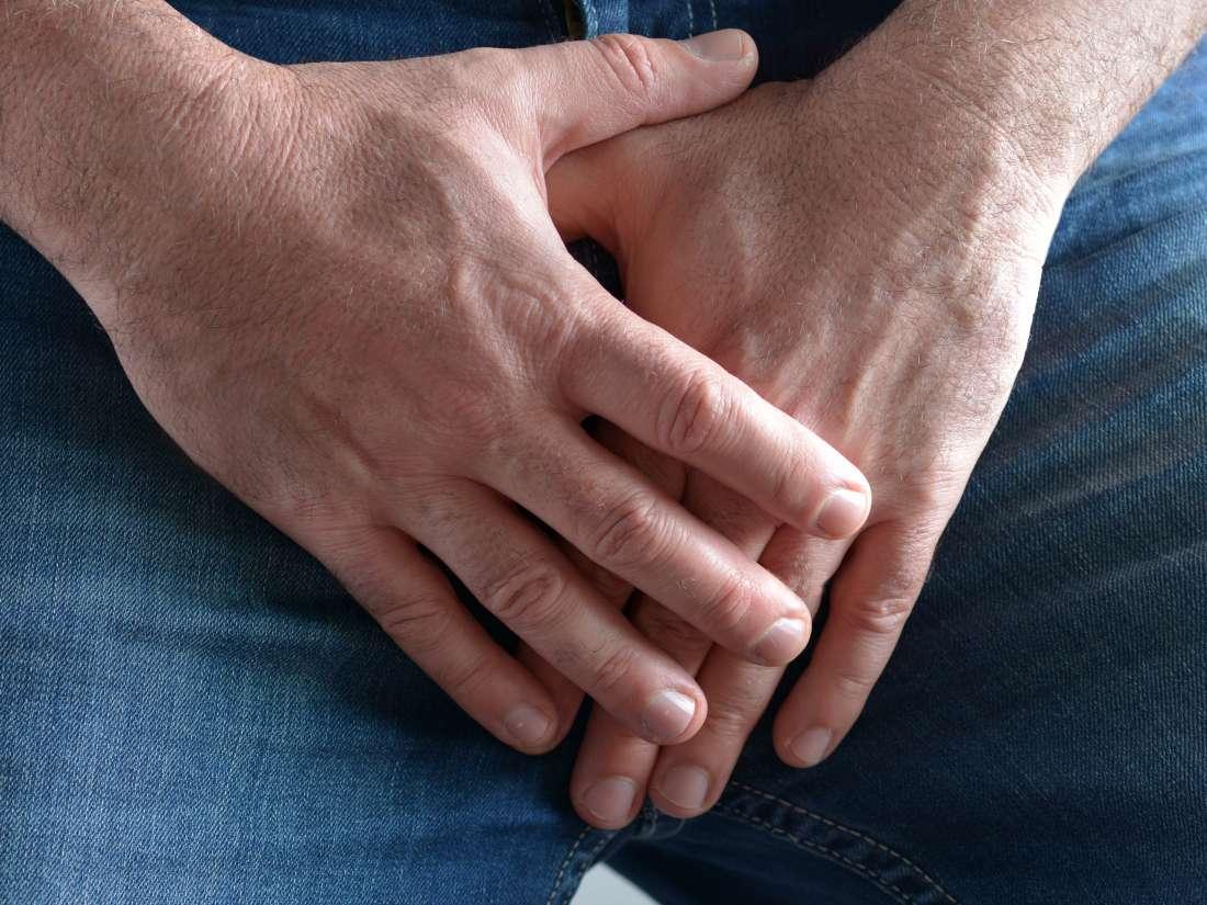 Những biểu hiện sau khi cắt bao quy đầu