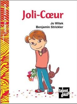 • Joli-coeur de Jo Witek