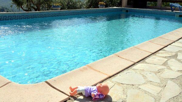 Fortschwihr : une petite fille de 14 mois se noie dans une piscine